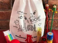 Súťaž o súťaž o detský balíček Wienerberger