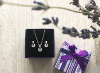 Súťaž o set šperkov z chirurgickej ocele