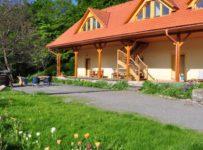 Súťaž o víkendový pobyt pre celú rodinu v usadlosti Dobrý ročník