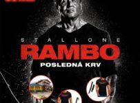 Súťaž s Topky.sk a filmom Rambo Posledná krv