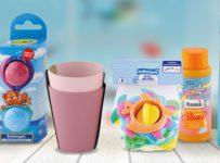 Súťaž s dm drogerie markt balíček skvelých produktov pre najmenších