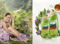 Súťažte o 3 balíčky Naturals a Senses so zeleným čajom a verbenou