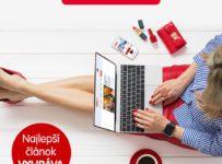 Veľká blogerská súťaž 2019 s Mall.sk