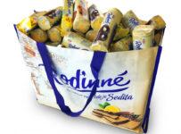 Vyhrajte tašku plnú produktov značky Rodinné v hodnote 30€ od Sedity