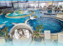 Vyhrajte vstupy do AquaCity Poprad pre 2 osoby