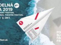 Súťaž o vstupenky na predstavenia Divadelná Nitra 2019