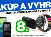 Vyhraj ceny v hodnote 1000 EUR od TPD