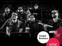 Súťaž o 2 vstupenky na Cimbal Brothers