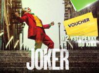 Súťaž o 2x2 lístky na film JOKER