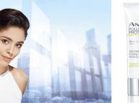 Súťaž o 3 čistiace pleťové masky ANEW Pollution Protect+ od Avon