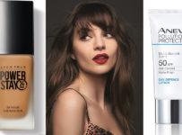 Súťaž o 3 balíčky noviniek dekoratívnej kozmetiky AVON TRUE Power Stay