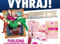 Súťaž o 3 kozmetické balíčky a rodinnú vstupenku na zámok v Čechách podľa vášho výberu