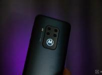 Súťaž o aktuálnu vlajkovú loď od Motoroly smartfón Motorola one zoom