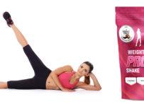 Súťaž o balíček ženského proteínu Koliba Fit Eat a šejker