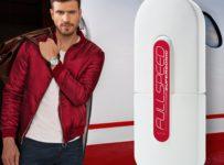 Súťaž o balíček Full Speed Supersonic (telovy sprej+sprchovaci gel)