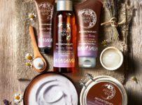 Súťaž o balíček produktov Planet Spa s aromaterapeutickými účinkami
