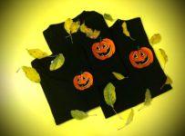 Súťaž o halloweensku sadu rodinného oblečenia