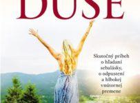 Súťaž o knihu Danette May - Vyliečenie duše