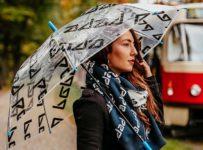 Súťaž o päť dáždnikov značky Pepe Jeans