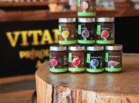 Súťaž o poctivý džem od Vitanella