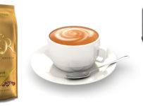 Súťaž o prémiovú kávu L'OR Classique a penič mlieka