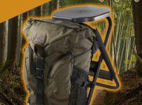 Súťaž o ruksak so stoličkou Tornio 25l od výrobcu Harkila v hodnote 219€