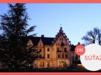 Súťaž s Dámskym klubom - strávte advent v údolí Wachau