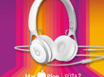 Súťaž s MacBlogom o slúchadlá Beats EP