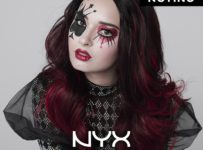 Súťaž s NYX professional makeup