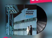 Súťaž s filmom Amnestie - vyhrajte platňu Depeche Mode