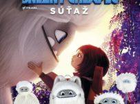 Súťaž so Snežným chlapecom o darčeky k filmu