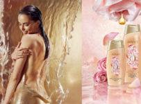 Súťaže o 3 balíčky s telovou kozmetikou línie Senses od AVONu