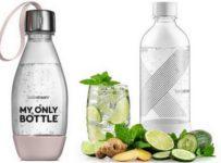 Soutěž o novou společenskou lahev SodaStream