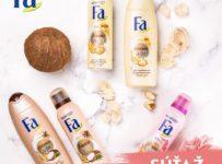 Vyhrajte balíček produktov Fa