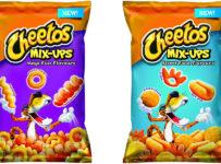 Vyhrajte kartón chrumkavej pochúťky Cheetos Mix pre lepší deň