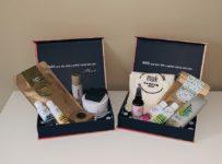 Súťaž o 2 darčekové sety kozmetiky MARK face and body