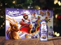 Súťaž o 20 mikulášskych balíčkov Milka