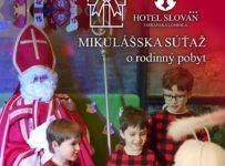 Súťaž o 3-dňový rodinný pobyt v Tatrách