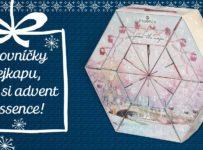 Súťaž o 3 exkluzívne adventné kalendáre essence