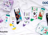 Súťaž o 4 balíčky Dixi Kozmetiky s Fusaklami