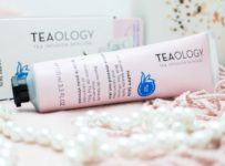 Súťaž o 4x Teaology Blue Tea Happy Skin all-in one Beauty Balm