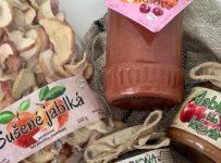 Súťaž o 5x mix bio výrobkov z ekologického hospodárstva Sad Lívia