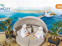 Súťaž o 5x wellness pobyt v Aquacity Poprad pre 2 osoby na 7 nocí s polpenziou