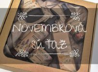 Súťaž o balíček plný organickej kozmetiky BotanicaSlavica