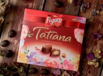 Súťaž o bonboniéry Tatiana Figaro