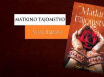 Súťaž o knihy Matkino tajomstvo