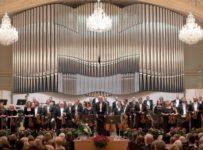 Súťaž o lístky na koncert v Slovenskej filharmónii so šéfdirigentom Jamesom Juddom