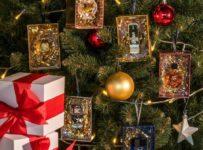 Súťaž o luxusné vianočné miniatúry ikonickej vône Paco Rabanne