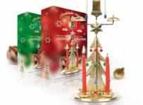 Súťaž o originálne Anjelské zvonenie, cinkajúci stromček