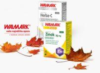 Súťaž o poukážky v hodnote až 100€ od Walmarku